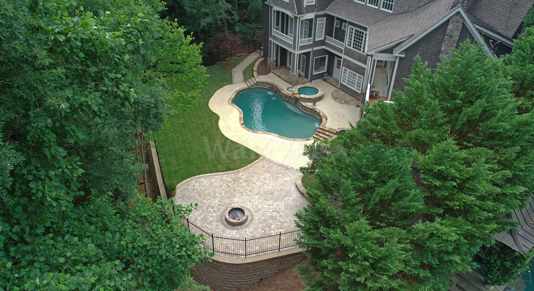 Wall Pros Atlanta Retaining Wall Builder Replacement Walls